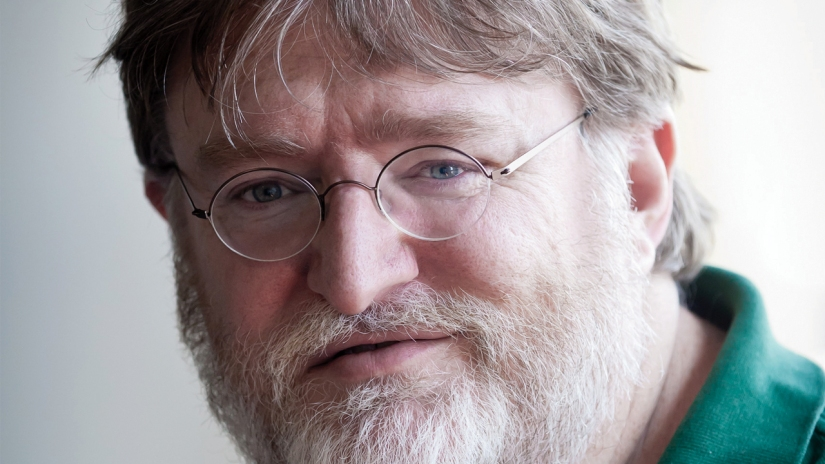 Gabe Newell worries about the state of anime games onSteam