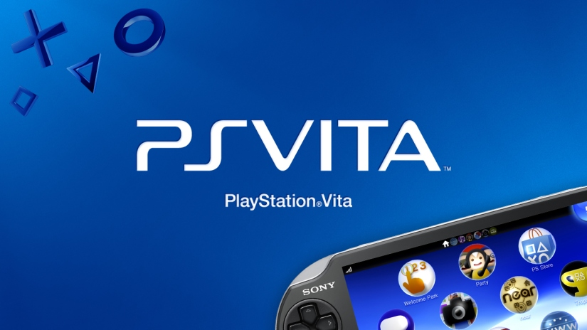Playstation Vita does not show up in the last selling charts