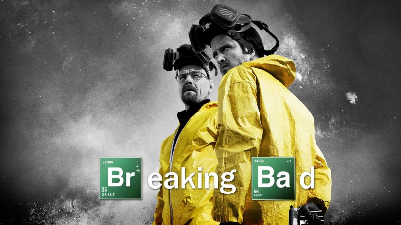 Breaking Bad videogame in theworks?