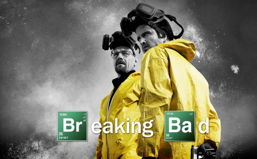 Breaking Bad videogame in the works?