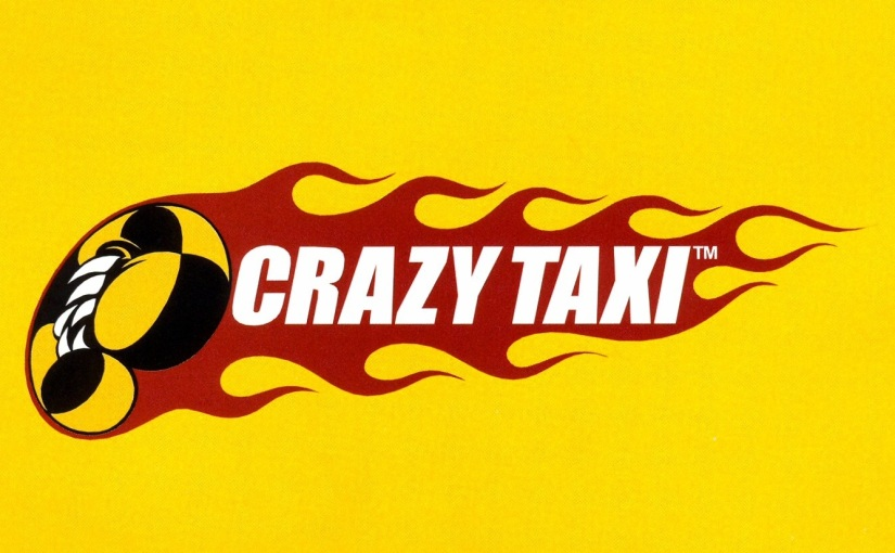 """""""All I Want"""" Crazy Taxi theme coming to every single Segagame"""