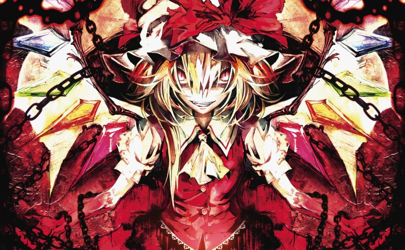 Touhou is coming to Steam