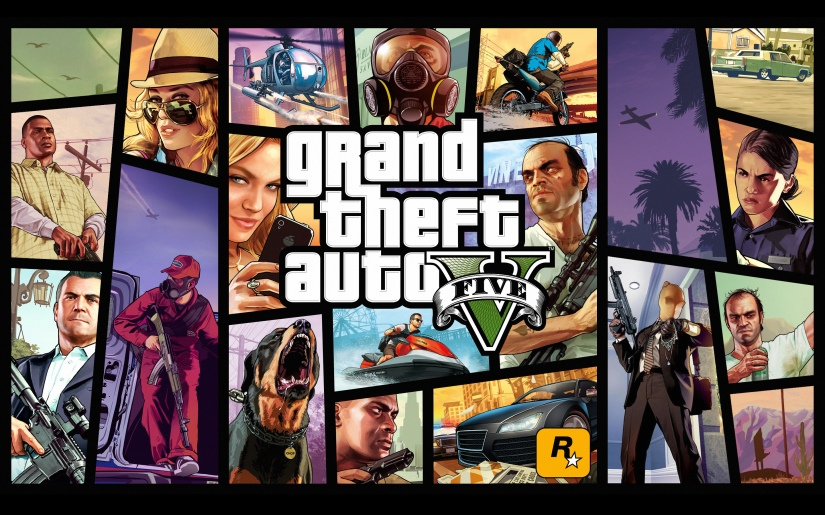 GTA V on PC will run at stable 15 frames per second