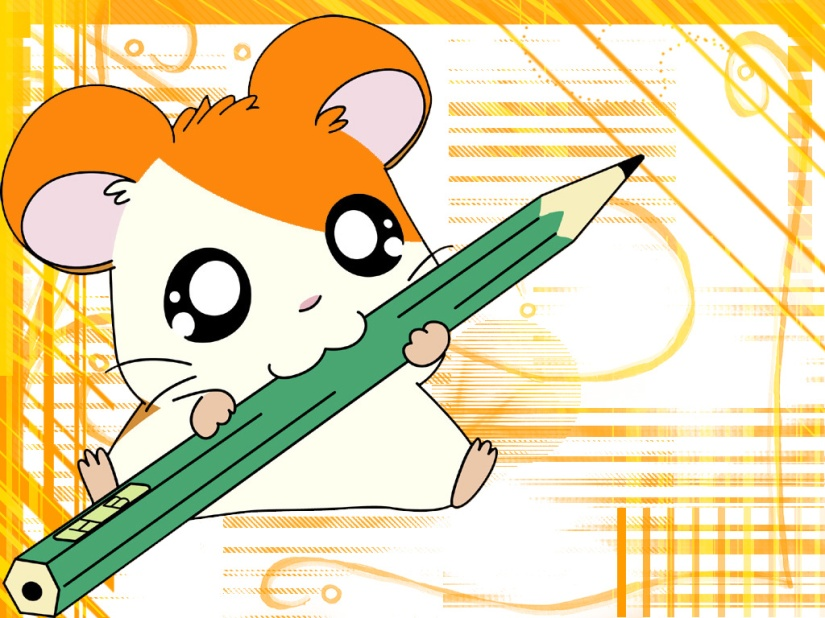 Hamtaro: Ham-Hams Unite! seems to be getting a remake