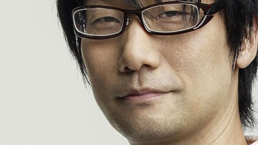 Kojima may quit movies to direct videogames