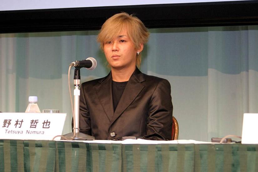 Tetsuya Nomura states he's not gay, butbisexual